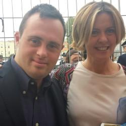 Visita del Ministro Lorenzin con Marilena Sovrani per Latina Popolare - 30