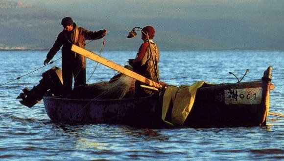 Pescatori a rischio da Latina a Formia, tutelare i posti di lavoro.